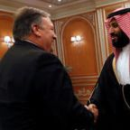Saudi Princes Were Already Worried. The Khashoggi Scandal May Cause Full-Scale Panic.