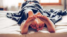 Should couples really be having sex 6 times a week?