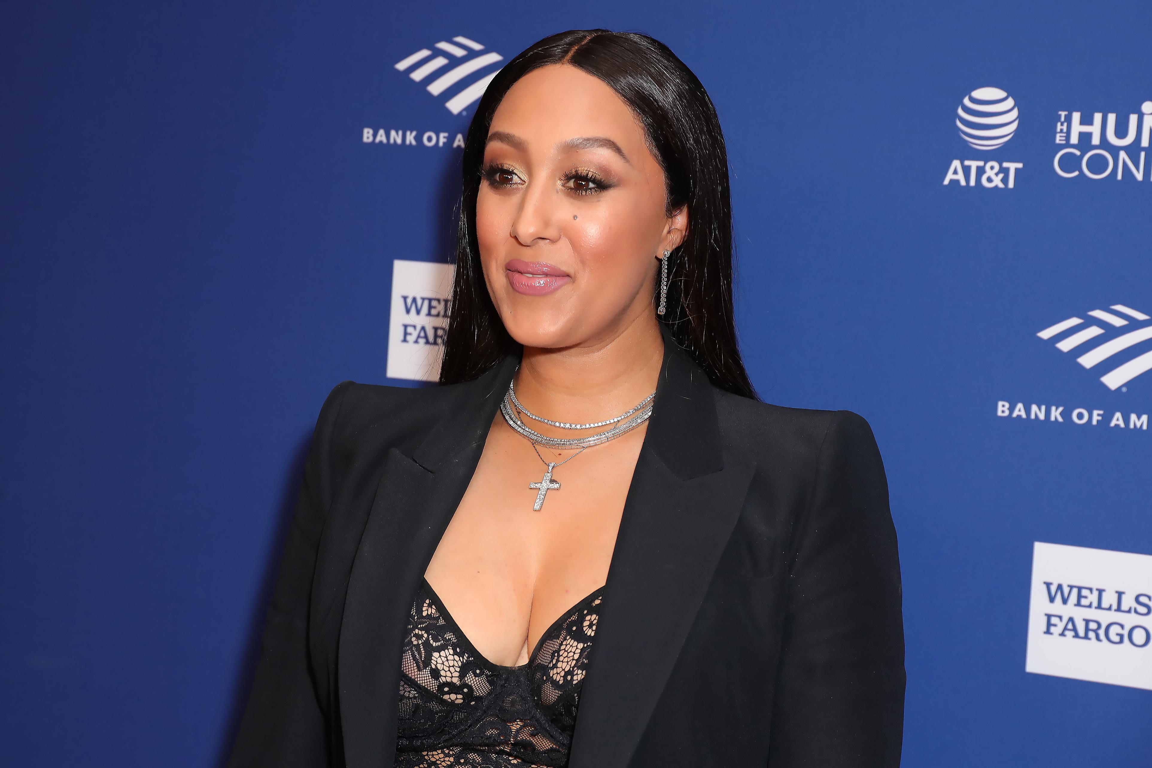 Tamera Mowry-Housley pays tribute to late niece who died in 2018 mass shooting: 'It still hurts'