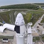 SpaceX and NASA Make History With Crew Dragon Launch