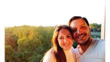 Another Royal Wedding! Princess Theodora of Greece Announces Engagement to American Matthew Kumar