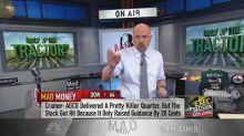 Agco CEO rails against Trump-era protectionism: 'It's stu...