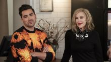 'Schitt's Creek' just covered Tina Turner and it's simply the best