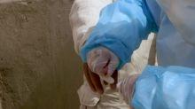 Inédito rastrillaje en barrios de La Paz para frenar al coronavirus