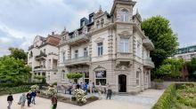 Jugendstil-Villa vereint Geschichte und Gegenwart