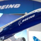 Boeing says it regrets concerns raised by newly disclosed internal messages