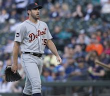 As the Tigers falter, Justin Verlander emerges as an intriguing trade possibility