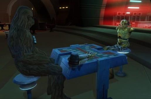 Reid on Reddit: SWTOR fans ask him anything and everything