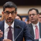 Google CEO Sundar Pichai puts on a good front for his company: Rep. Collins