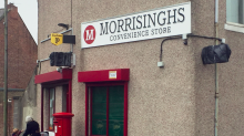 Oh my cod! The funniest shop names in Britain