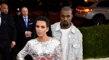 It's Chicago West: Kim and Kanye name third child