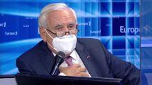 """Jean Castex """"a réussi"""" ses 100 premiers jours à Matignon, estime Jean-Pierre Raffarin"""