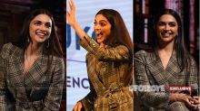 "Deepika Padukone: ""Be Honest On Social Media, But One Must Know When To Cut Off"""