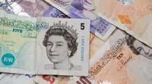 GBP/USD Price Forecast – British pound continues to find buyers on dips