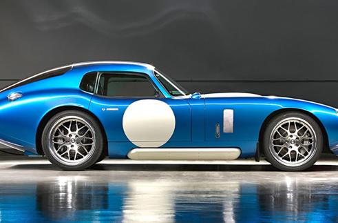 Inhabitat's Week in Green: Renovo Coupe, transparent solar panels and the Lego house