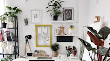PICS: Home Office Design We're Currently Crushing On