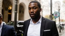 76ers co-owner wrote letter in support of Meek Mill before his prison sentencing