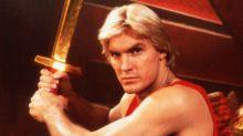 New Flash Gordon movie is still in development