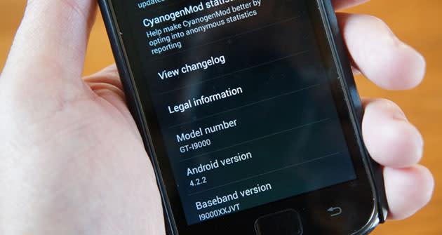 CyanogenMod downloaded 10 million times as it begins to go legit