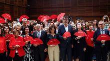 """El PSOE apoya una ley contra la trata para mejorar la lucha contra este """"crimen"""""""