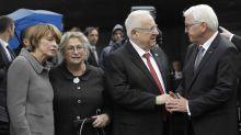 Muere Nechama Rivlin, esposa del presidente israelí