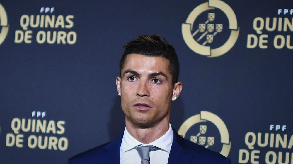 VÍDEO: Así promociona Cristino Ronaldo sus gimnasios