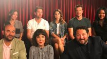 'Felicity' Cast Reunites 20 Years After First Episode