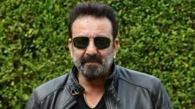 Sanjay Dutt Sends Legal Notice to Juggernaut for Book on His Life