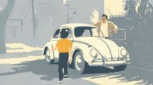 Volkswagen da el último adiós al Escarabajo con un vídeo que hará llorar a muchos