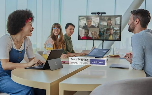 Microsoft Teams went down because of an expired certificate