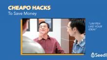 Cheapo Hacks To Save Money That We Learnt On Hardwarezone Forum