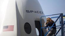 SpaceX pospone la prueba final de supervivencia de la cápsula Crew Dragon