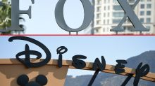 Disney buys most of 21st Century Fox in 52.4B deal