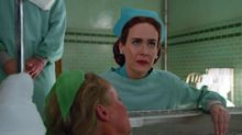 'Ratched' First Look: Behold Sarah Paulson and Ryan Murphy's 'Cuckoo's Nest' Prequel Series