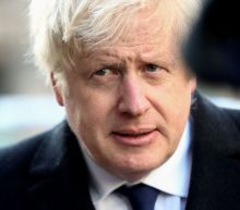 The UK could be heading for another hung parliament as Boris Johnson's poll lead is cut in half