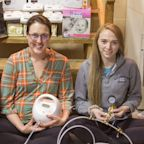 Engineers say 'incredible' mothers are donating breast pumps to use as coronavirus ventilators