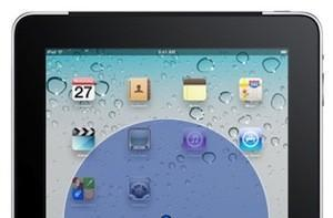 Does iPhone 4 Personal Hotspot add GPS to Wi-Fi only iPads?