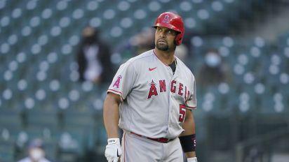 【MLB專欄】退休前還有落腳點?5支可能延攬普荷斯的球隊