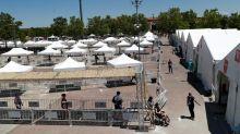 Spain to extend lockdown to 21st June - El Pais
