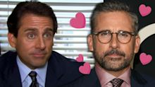 Steve Carell has officially become the Internet's new 'hot dad' crush