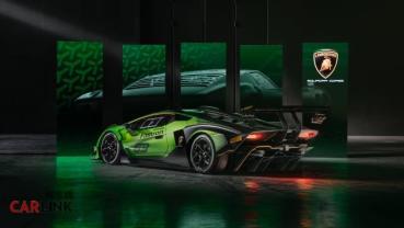 限制越多有錢人越愛!賽道狂牛Lamborghini Essenza SCV12限量40台
