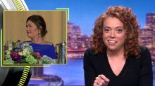 Why is Fox News attacking Michelle Wolf's new Netflix show?
