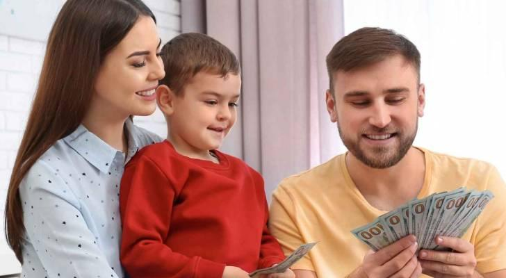 Monthly stimulus checks may be on the way for families later this year