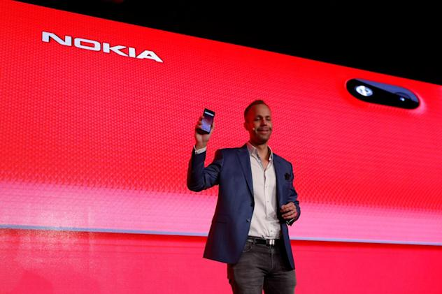 Finland is investigating Nokia phones sending data to China