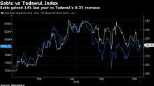 Sabic Profit Misses Estimates as Product Prices Decline