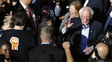 Bernie Sanders crece en las encuestas, pero su salud genera reparos