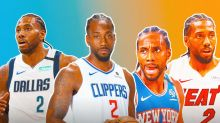 RUMOR: Kawhi Leonard Staying With Clippers No Longer 'Safe Assumption'