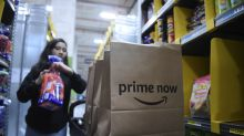 Amazon slashes prices on third-party sellers