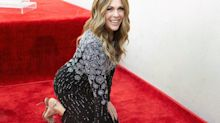 Rita Wilson Celebrates Being a 'COVID-19 Survivor' and 'Five Years Cancer Free' on March 29