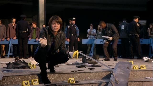 CSI: NY - Food For Thought Preview 2